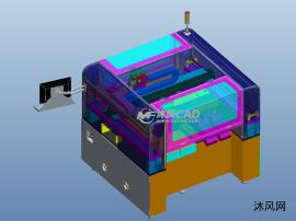 贴片机SMD元件贴片机-原创设计