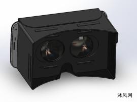 VR眼镜设计