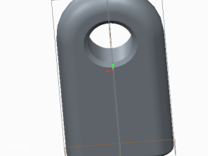CREO2.0曲面設計
