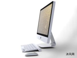 苹果iMac电脑