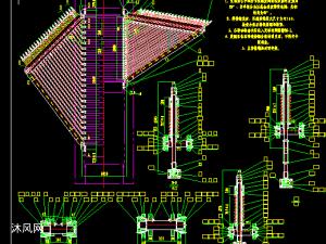 刨花板24层热压机同时闭合机构