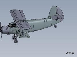 安-2运输机