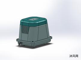 气泵200L/MIN