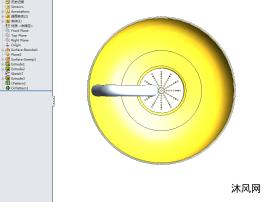 立式水盆設計