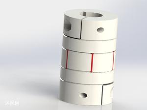 梅花聯軸器 聯軸器 軸承聯軸器 電機聯軸器