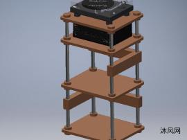 留声机inventor模型