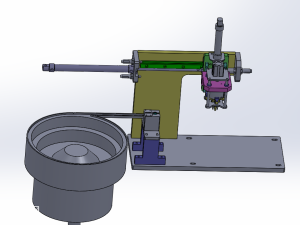 自動O型圈組裝設備