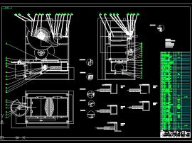 物料分拣装置设计图纸