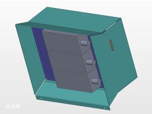 交互控制箱電源適配器