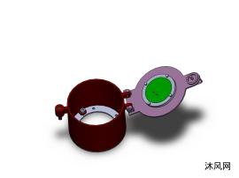 野外井口保护器
