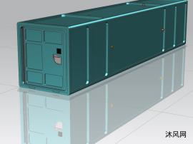 特种集装箱