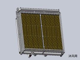 詳解的散熱器設計模型