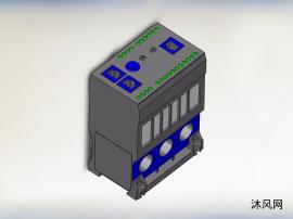 施耐德电动机保护器