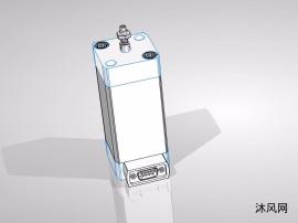 FESTO费斯托ADNE-LAS短行程电缸两款