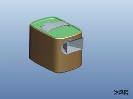 WIFI微型投影仪