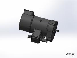 19款ZCF系列大功率直流测速发电机