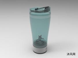 電動料理杯