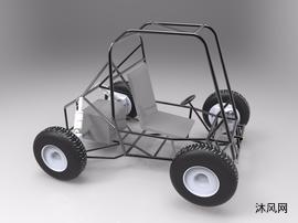 SW钢管车设计