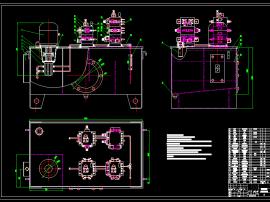 高空作业车的液压系统、液压站的设计及PLC控制