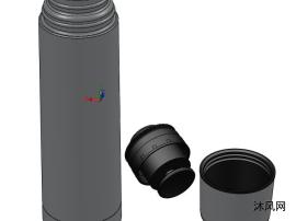 5公升钢制保温瓶