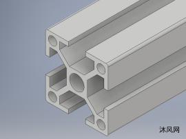 国标 欧标 铝型材 连接角件