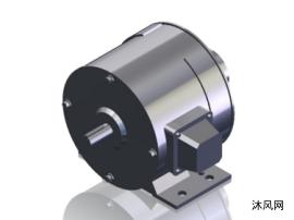 CYB永磁直流测速发电机