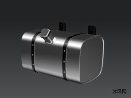 油箱建模模型