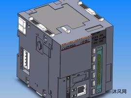 三菱  CPU模块系列模型  3种规格