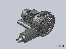 JQT-S系列双段高压旋涡式气泵 共5种型号