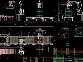 机器人码垛系统技术乐虎国际娱乐
