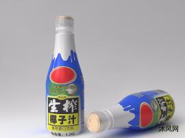 1KG海南椰子汁
