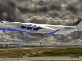 安-225梦幻运输机