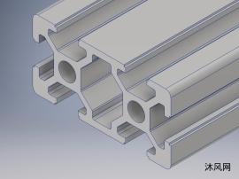 2040mm國標 歐標 鋁型材 連接角件