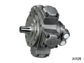 YJM2系列液压马达模型全集  3种规格