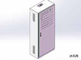 700x1700x350室内配电柜