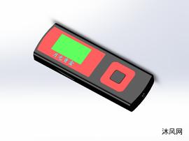 MP3播放器模型