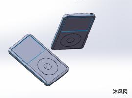 MP3设计模型图