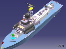 蘇聯導彈艇