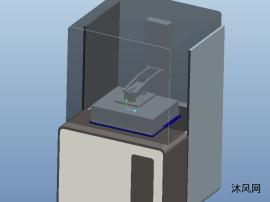 3D打印机三维模型乐虎国际娱乐