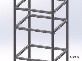鋁合金型材框架
