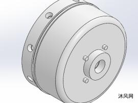 RK型超高压径向柱塞泵
