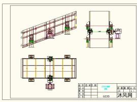 3Y2060振动筛套图