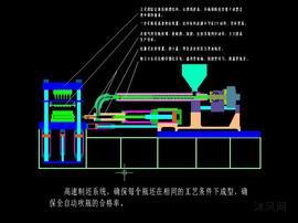 高速瓶坯注射成型机注塑机技术乐虎国际娱乐