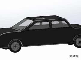 玩具奔驰汽车SW模型