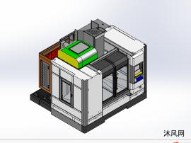 金凯光机-加工中心钣金图纸