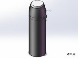 不锈钢保温杯模型设计