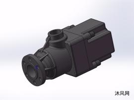 2款   DARK108-005柱塞泵