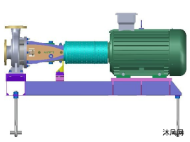 安德里茨水泵