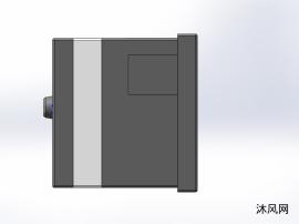 德力西电流表 6L2 600-5A
