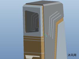 智能3D打印机三维模型乐虎国际娱乐